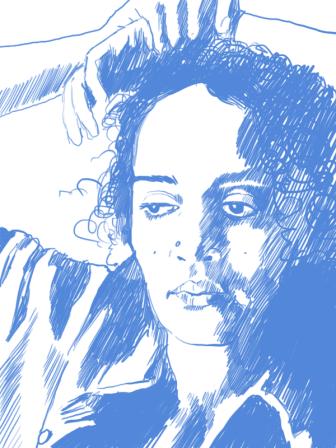 Arundhatti Roy