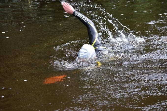 Splashy Speedo